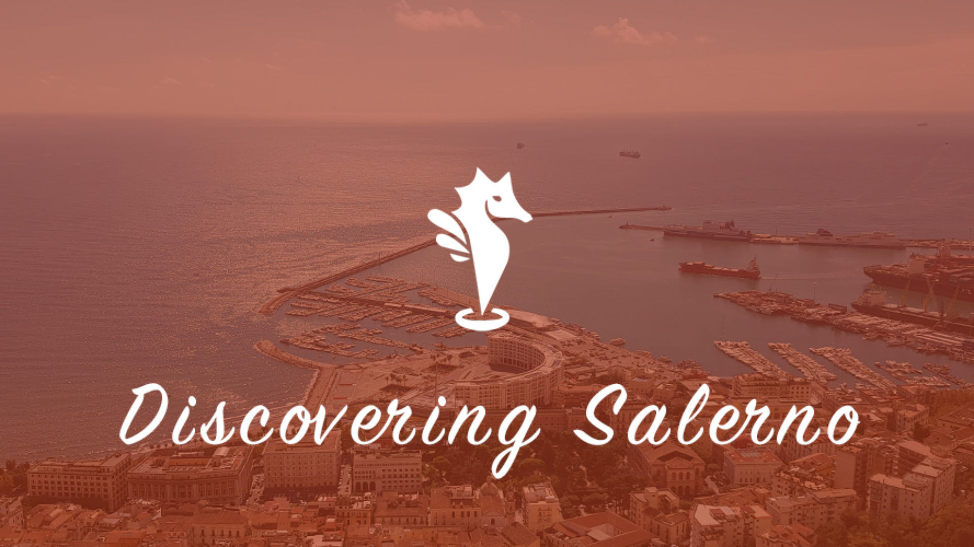 DISCOVERING SALERNO